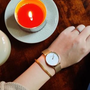 【PR】デンマークのサスティナビリティ腕時計