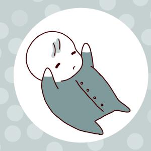 【1歳児】初めての熱性けいれん①【体験談】