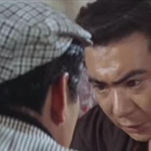 映画「悪名無敵」八千草薫さん追悼