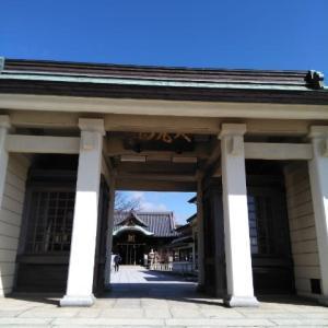 昨日は明石の柿本神社に行き高砂の牡蠣専門店で昼食