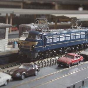 【交検】EF66-11+コキ10000~国鉄時代のフレイトライナー~