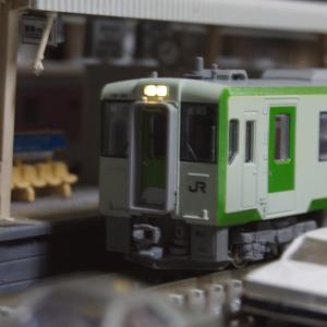 【交検】キハ110・111・112 ~八高線仕様~