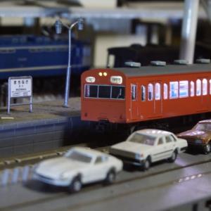 【交検】大阪環状線103系 低運転台非冷房1次改良車