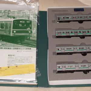 【模型紹介】006 埼京線205系~最小埼京線(ウソ電)~