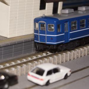 【入線整備】12系+20系「急行ちくま」③~12系(旧製品)LEDテール化改造~