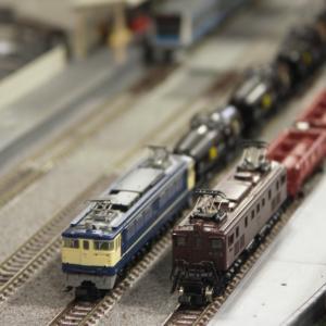 【模型紹介】017 ワム90000+ワフ29000  ~2軸貨車の増備~