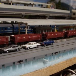 【模型紹介】022 奥多摩工業(後期)ホキ9500 ~本命の赤ホキの発売~