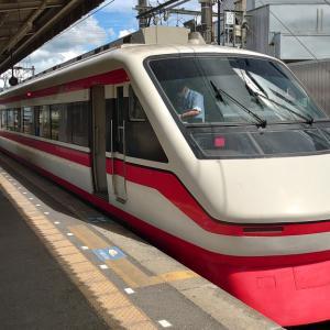 【18きっぷ】国鉄足尾線(わ鐵)の面影を見に行く(2020.09.06後編)