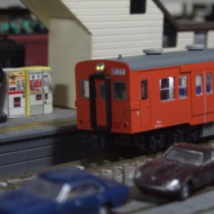 【模型紹介】063 八高線キハ30/35 ~東京唯一の気動車だった「八高線」~