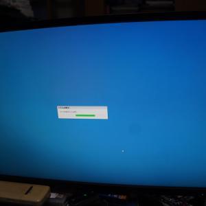 【PC】Windowsアップデート不具合その2~裏技で無理矢理復旧~