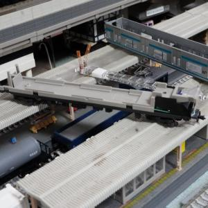 【追加整備】京浜東北線209系0番台~結局、内装を追加しました~