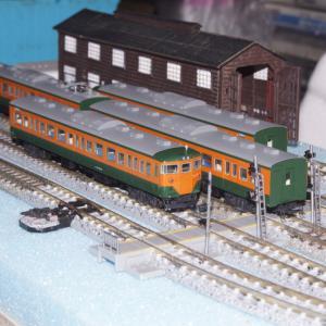 【模型紹介】126 113系「湘南電車」~モデルチェンジ前に発売された、旧製品4両セット~