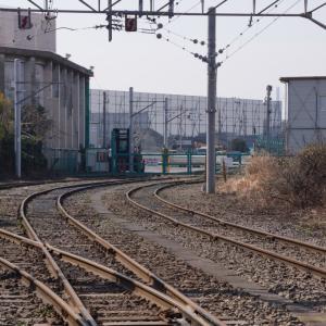 【撮り鉄】黒ホキを求めて1~熊谷ターミナル~三ヶ尻駅~