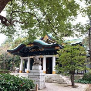 東京十社☆王子神社⛩  開運、運気アップ⤴️⤴️