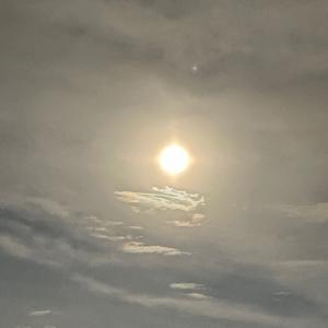9月21日は魚座♓️満月 一粒万倍日&中秋の名月の開運日(^_−)−☆