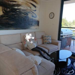 子連れエアビー(airbnb)体験記:サウスパース編とバス事情