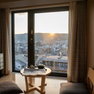 ホテルサンルート京都木屋町〈リバーサイドツイン〉に泊まってみた。