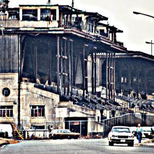 ヨコハマ昔の写真【大幅追記・差し替えました】旧根岸競馬場