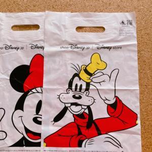 数量限定のショップ袋
