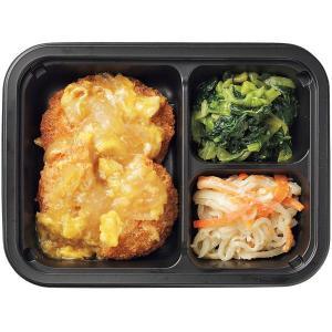 【実食口コミ】ヨシケイの冷凍宅配弁当は美味いのか不味いのか かつとじの感想
