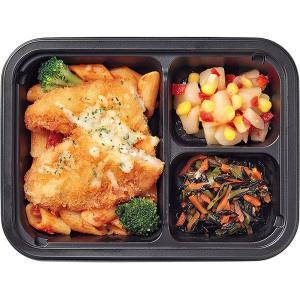 【実食口コミ】ヨシケイの冷凍宅配弁当は美味いのか不味いのか 白身魚のチーズフライの感想