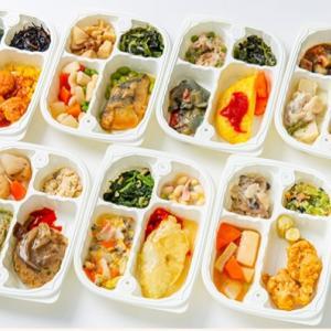 まごころケア食 健康バランス10食セットを実食した口コミリポート