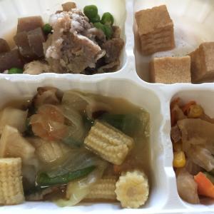 【実食レポート】まごころケア食 「海鮮塩炒め弁当」は美味しい?