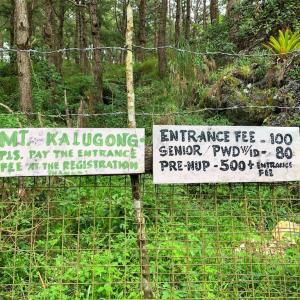 Mt.calugong