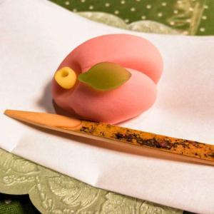 京都観光編 きっさこ和束の和菓子