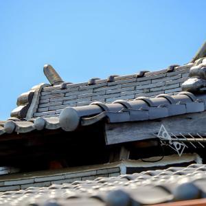 屋根の上にあるものは一体なんだ!?