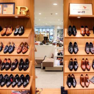 姫路駅前で80年以上続くこだわりの靴屋さんはココ👟