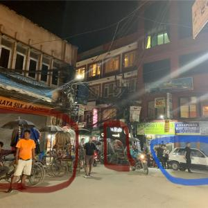 ネパールのいろいろな事情