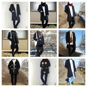 僕がこの冬にしたいファッション【2019年冬】