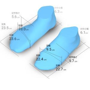 【ZOZOMAT紹介】これからは試着せずに、ネットで靴が買えるようになる!