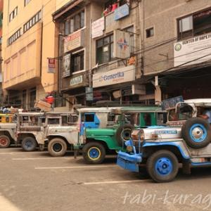 【フィリピン留学(バギオ)】ローカルな乗り物「ジプニー」に乗って観光に行ってみる