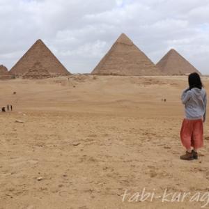 【まとめ】16日間のエジプト旅|費用・ルート・ダイジェスト