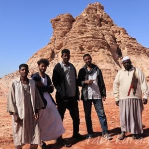 エジプトからスーダンへ、陸路国境越え!いよいよ、本格的なアフリカ旅が始まる