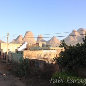 スーダンで1番ウザい場所?のミナバリーバス乗り場から、カッサラへ