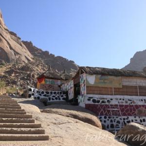 ハネムーナーに人気の「タカ山」へ&エチオピア越境へ向けてガダーレフへ