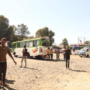 エチオピアという国に敗北した日|アフリカ大陸縦断旅行、断念の危機が訪れる