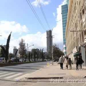 ゴンダールからアディスアベバへVIPバスでゆく|エチオピア嫌いが治りそう