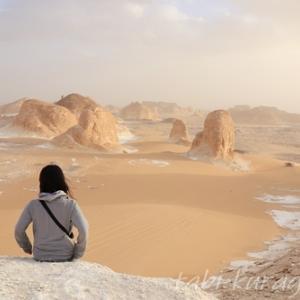 アフリカ大陸縦断旅×女ひとり旅|ダイジェスト(エジプト~南アフリカ共和国)