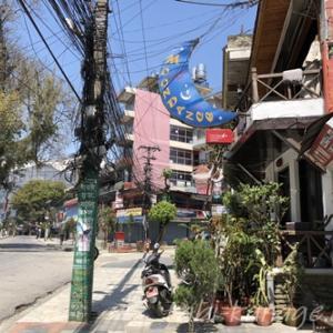 ネパールのロックダウンで食事難民|無料でお弁当を配ってくれたムーンダンスに感謝