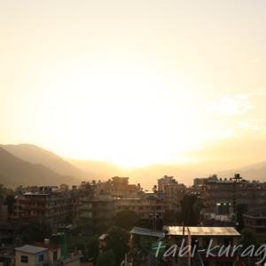 ネパールの国際線フライトの運航再開!?帰国方法について考える(1)