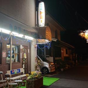 堺東駅から徒歩約10分高速道路の脇にある洋食屋さん「グリル トミー PART2」に初訪問!ボリューム満点メニューを完食!