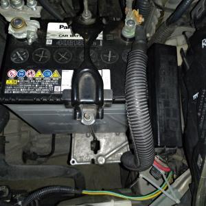 マーチ12SRのヒューズボックス移設、ちゃんと金具での固定にする。~完結編~