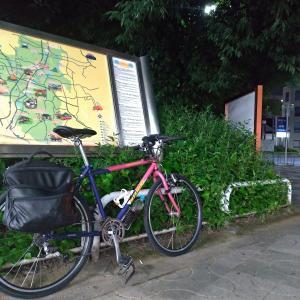 ニシキ エボリューション EGで富田林行ったりしてきました(;´∀`)&乗ってみて、ポジションが微妙....。