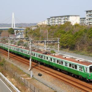 神戸市交通局 1000形