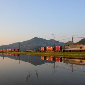JR貨物 EF510 501 山陽本線