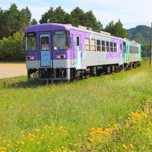 北条鉄道 フラワ2000形 ②